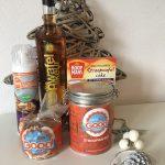 Stroopwafelkerstpakket